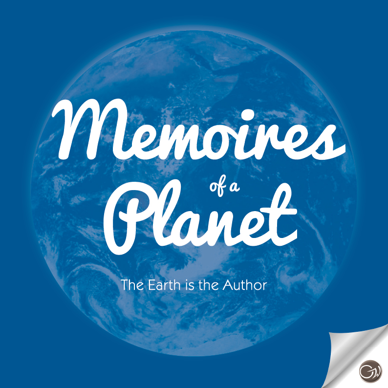 Memoirs of a Planet - ebook